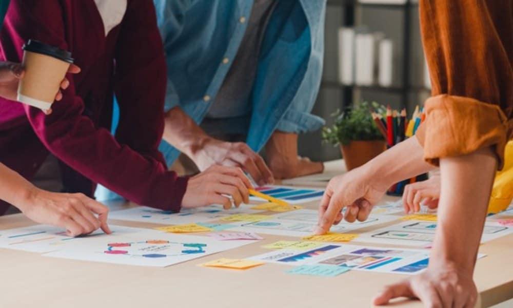 Winning Digital Marketing Strategy