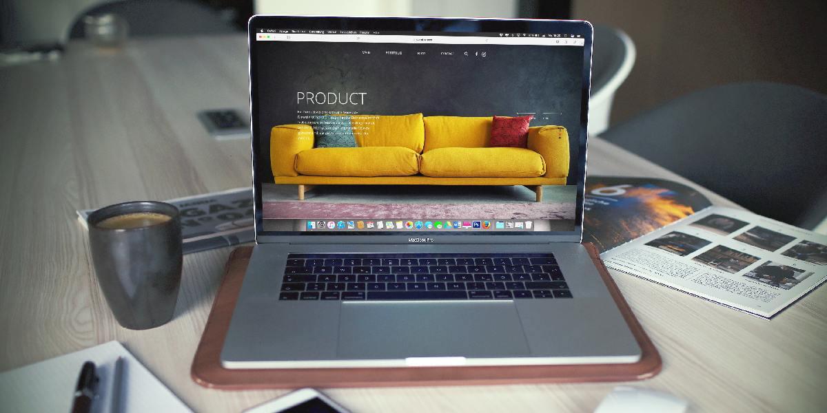 tips to achieve Minimalist design - One Search Pro