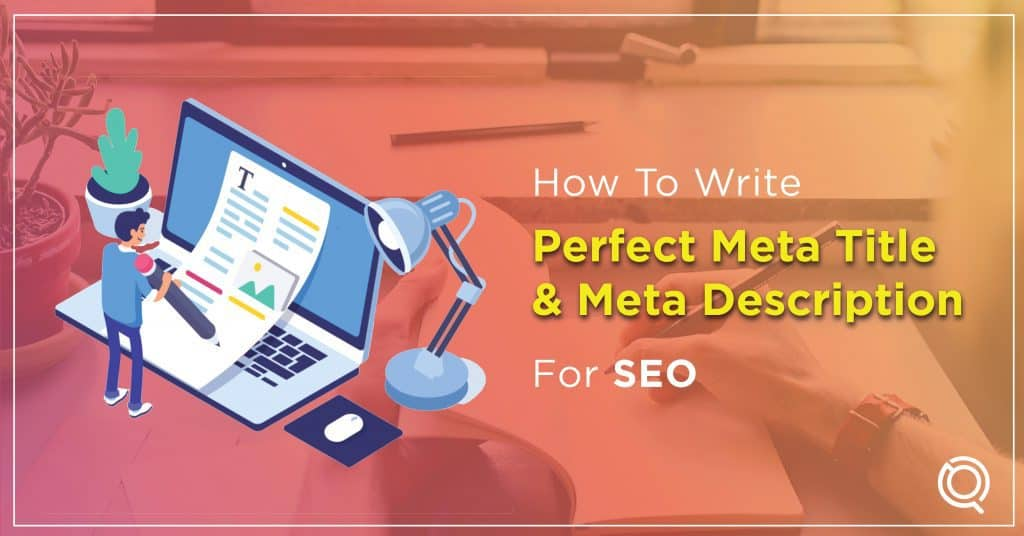 How To Write Perfect Meta Title & Meta Description for SEO - One Search Pro Best Digital Marketing Agency Malaysia