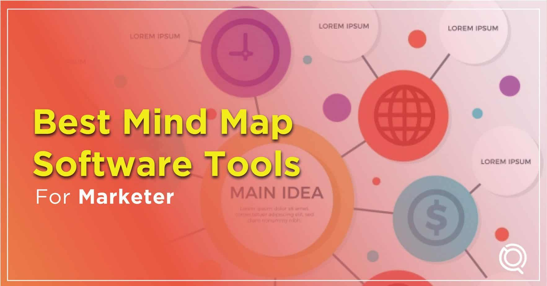 Best Mind Mapping Tools To Improve Your Marketing Game - One Search Pro Best Digital Marketing Agency