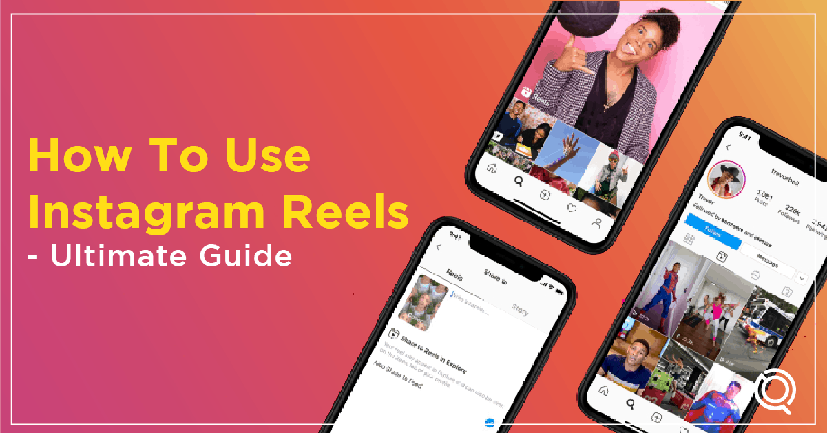 How To Use Instagram Reels - Ultimate Guide by One Search Pro Digital Marketing Agency