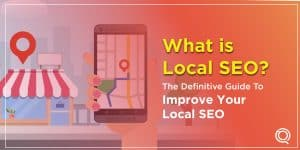What is Local SEO The Definitive Guide To Improve Your Local SEO - One Search Pro Digital Marketing Agency