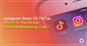Instagram Reels VS TikTok Marketing Tool: Which is Better? One Search Pro Digital Marketing Agency Malaysia